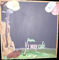 custom blackboards